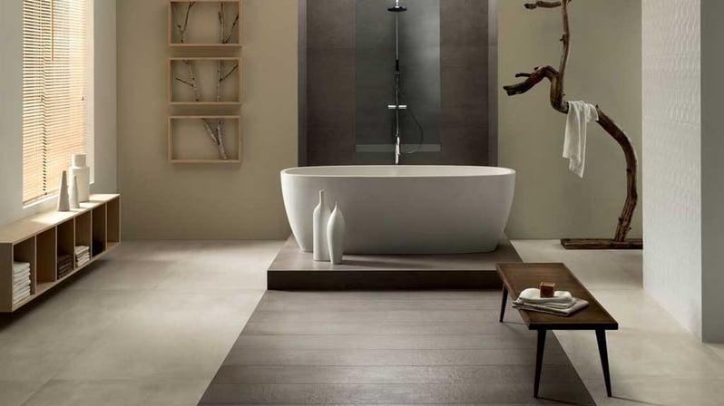 L offerta di ceramiche gardenia per il tuo bagno - Piastrelle per bagno in offerta ...